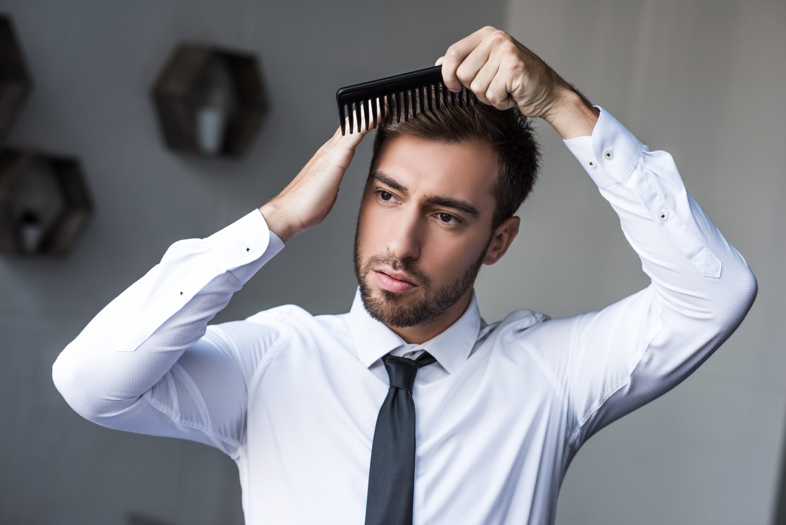 Τρόποι περιποίησης των αραιωμένων μαλλιών
