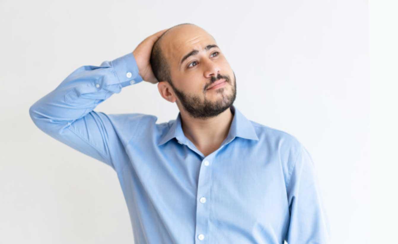 Trattamento di Tricopigmentazione a Milano, effetto densità per chi non può o non vuole sottoporsi all'autotrapianto capelli.