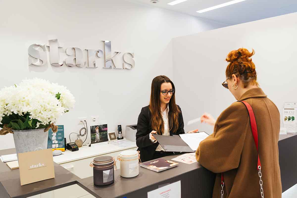 Beauty BreakStarks, l'evento a Milano di Starks Estetica
