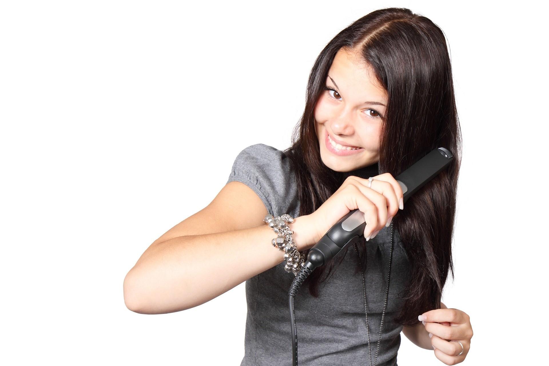 Come far tornare sani i capelli danneggiati